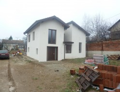 Sell House - Sofia region, Mirkovo village