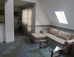For rent Two bedroom apartment - Sofia, Borovo