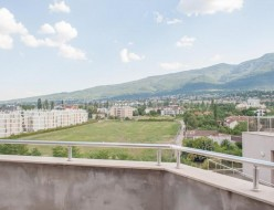 Sell One bedroom apartment - Sofia, Krastova vada