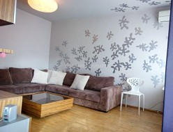 For rent One bedroom apartment - Sofia, Mladost 1
