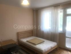 For rent One bedroom apartment - Sofia, Razsadnika