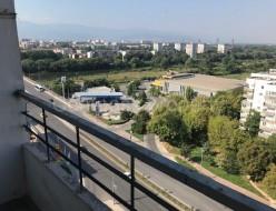 Sell One bedroom apartment - Plovdiv, Karshiaka