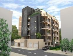 Sell One bedroom apartment - Sofia, Oborishte