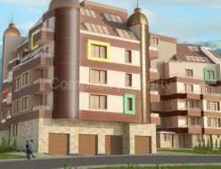 Sell Two bedroom apartment - Sofia, Manastirski livadi - east