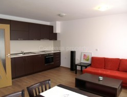 For rent One bedroom apartment - Sofia, Center