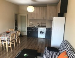 For rent Two bedroom apartment - Sofia, Hadji Dimitar