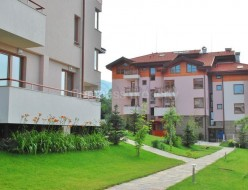Sell Two bedroom apartment - Sofia, Dragalevtsi