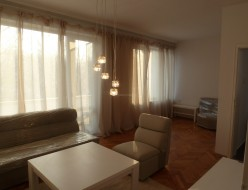 For rent One bedroom apartment - Sofia, Lozenets