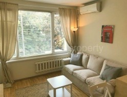 For rent One bedroom apartment - Sofia, Oborishte