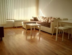 For rent Two bedroom apartment - Sofia, Mladost 1a