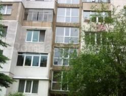 Под наем Тристаен апартамент - София, Банишора