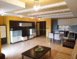 For rent Two bedroom apartment - Sofia, Strelbishte
