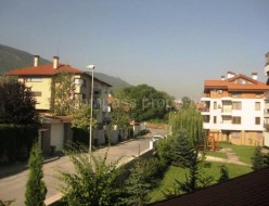 For rent Two bedroom apartment - Sofia, Dragalevtsi