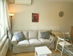 Sell One bedroom apartment - Sofia, Oborishte
