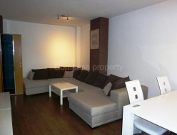 For rent Two bedroom apartment - Sofia, Center