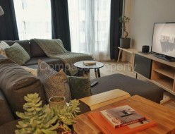 For rent Two bedroom apartment - Sofia, Manastirski livadi - west
