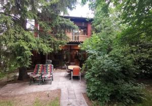 House - Sofia, Bojurishte Toleva mahala