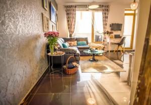 One bedroom apartment - Sofia, Krastova vada Akad. Vera Mutafchieva str.