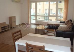 Two bedroom apartment - Sofia, Manastirski livadi - west str. Pirin