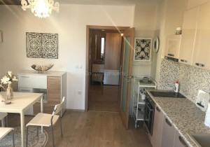 One bedroom apartment - Sofia, Center Totleben blv.26