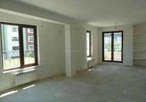 Three bedroom apartment - Sofia, Lozenets