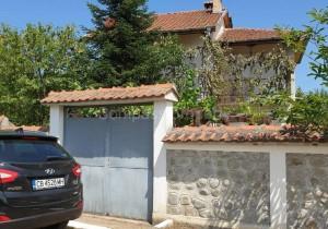 Къща - Стара Загора, гр. Павел баня ул. Розова долина