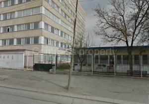 Сграда - София, Модерно предградие Модерно предградие