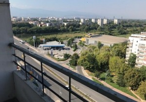 One bedroom apartment - Plovdiv, Karshiaka Vasil Aprilov str.