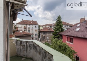 Многостаен апартамент - София, Яворов ул. Цар Иван Асен II