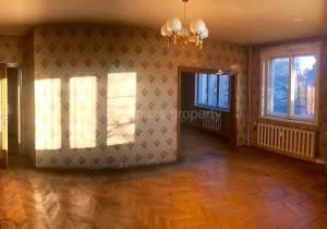 Тристаен апартамент - София, Лозенец Криволак