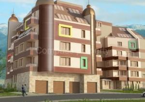 Тристаен апартамент - София, Манастирски ливади - изток