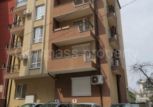One bedroom apartment - Sofia, Beli brezi Tcarevo selo