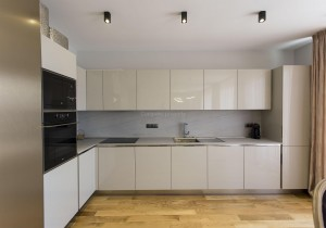 Three bedroom apartment - Sofia, Izgrev