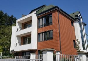 Two bedroom apartment - Sofia, Boyana str. Kumata
