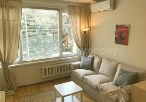 One bedroom apartment - Sofia, Oborishte str. Milko Bichev