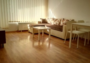 Two bedroom apartment - Sofia, Mladost 1a