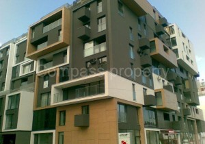 Тристаен апартамент - София, Борово бул. България