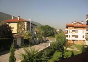Тристаен апартамент - София, Драгалевци