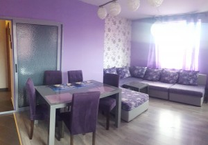 One bedroom apartment - Sofia, Drujba 1