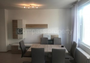One bedroom apartment - Sofia, Strelbishte Nishava str.